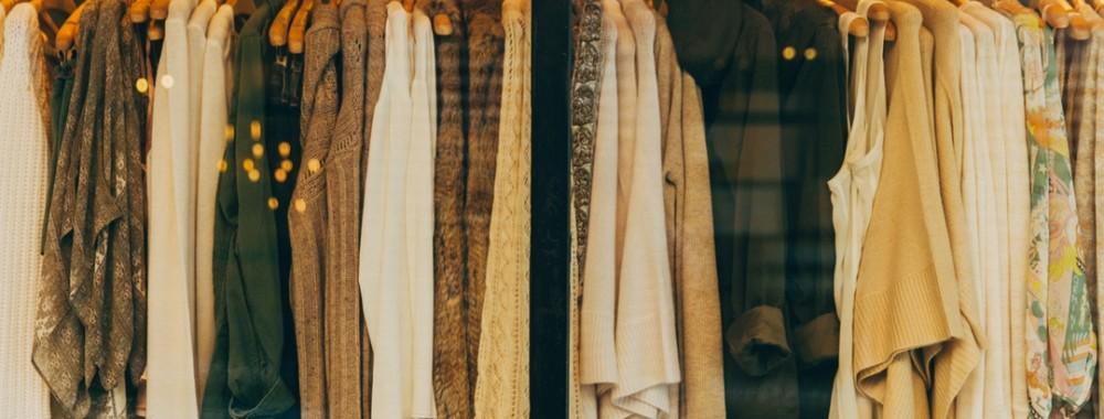 zakupy ze stylistką Kraków