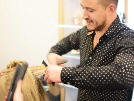 program fryzjerski