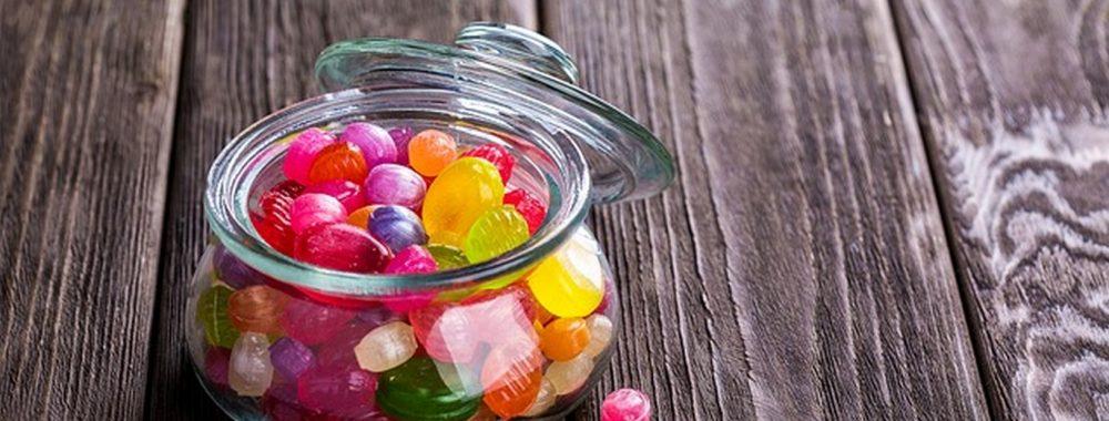 słodycze firmowe