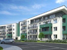 nowe mieszkania Nowa Huta - Wzgórza Krzesławickie - deweloper