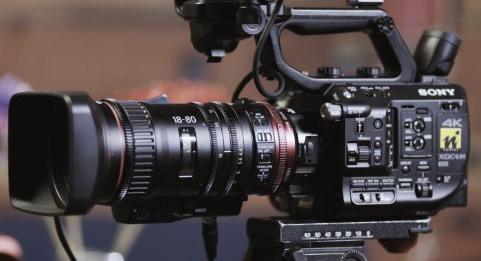 rental na problemy z brakiem sprzetu filmowego