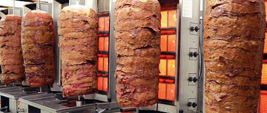 najlepszy kebab w Krakowie