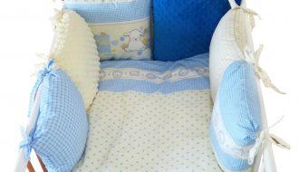 ochraniacz-do-łóżeczka-z-poduszek