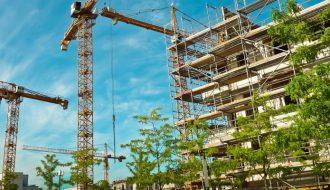 budowa nowych mieszkan na ruczaju